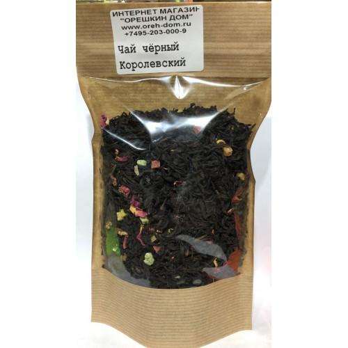 Чай черный «Королевский»