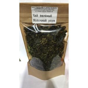 Чай зеленый «Молочный улун»