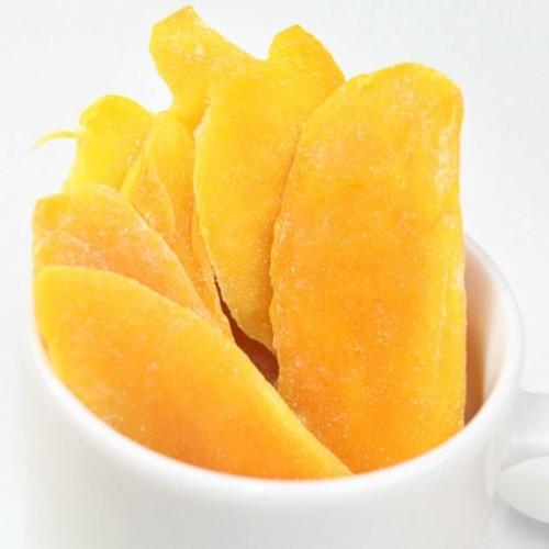 Цукаты манго лепестки