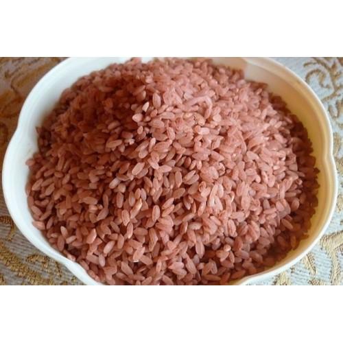 Красный рис «ДевЗира» Узбекистан (натуральный)