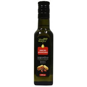 Масло арахиса Здоровые Вкусы