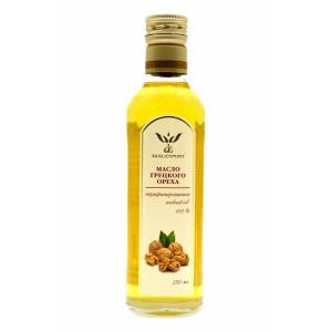 Масло грецкого ореха Dial Export