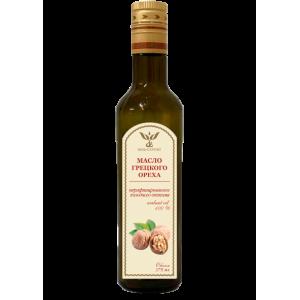 Масло грецкого ореха Dial Export, 375 мл.