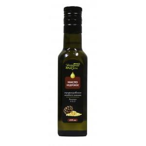 Масло кедрового ореха Здоровые Вкусы