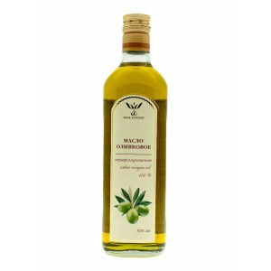 Масло оливковое Extra Virgin Dial Export