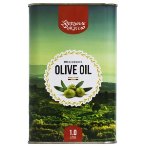 Масло оливковое Olive oil