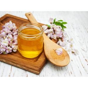Мёд акации (урожай 2021)