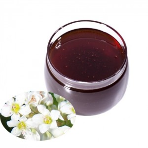 Мёд гречишный (урожай 2019)