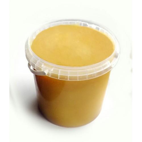 Мёд Кипрейный (урожай 2021)