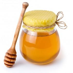 Мёд майский (урожай 2020)