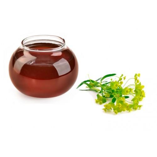 Мёд из молочая (урожай 2021)