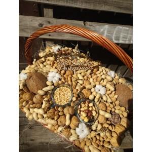 Корзина орехов-1