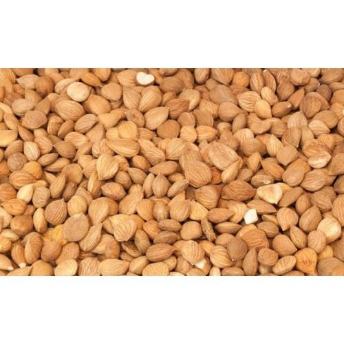 Ядра абрикосовых косточек сырые, 1 кг.
