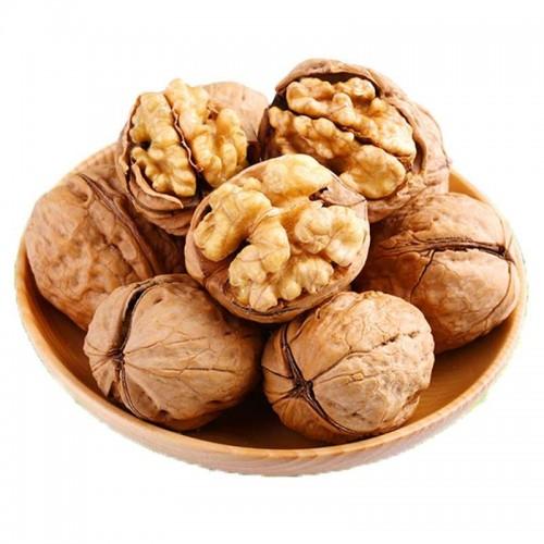 Грецкий орех неочищенный Чили (урожай 2020 г.)