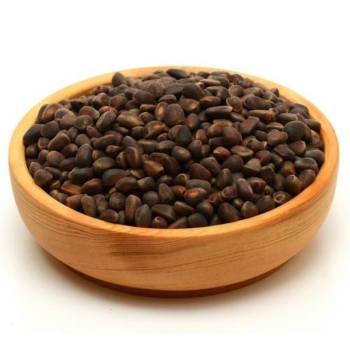 Кедровый орех в скорлупе (урожай 2021)