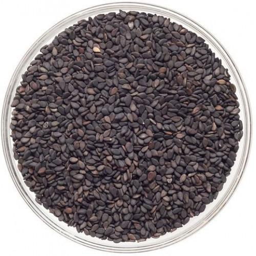 Семена кунжута черные