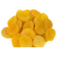 Курага лимонная (монетка)