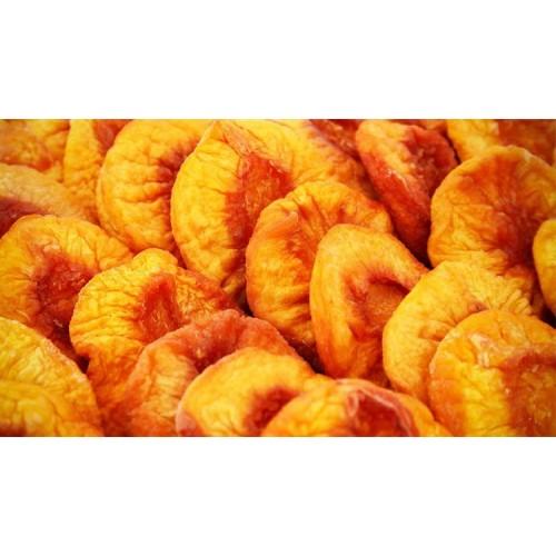 Персики сушеные натуральные