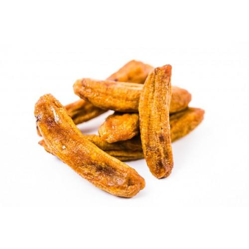 Сушеные бананы (натуральные)